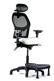 desk chair with headrest universal office chair headrest attachment office chairs