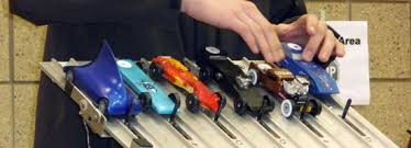 how to make a fast pinewood derby car u2013 boys u0027 life magazine