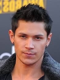 straight hairstyles for men short hairstyles for men with straight