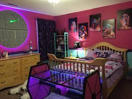 bedroom breathtaking fabulous star wars decor bedrooms diy star