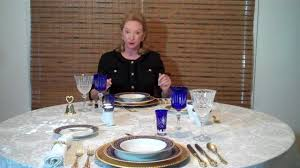 Dining Room Etiquette by Dining Etiquette Manners Table Etiquette Part 1 By Expert Gloria