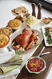 hy vee thanksgiving gourmet feast your jefferson city magazine