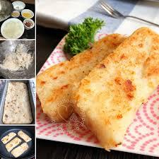Obat Q Cef miki s food archives steamed radish cake aka carrot cake lo bak
