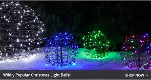 outdoor christmas light balls outdoor christmas decorations