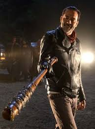 target black friday walking dead season five negan in the walking dead season 7 episode 16 the first day of