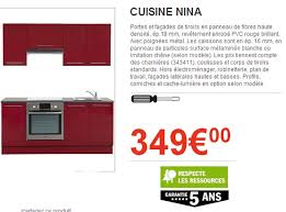 bloc cuisine brico depot prix cuisine brico depot cuisine acquipace brico depot avis