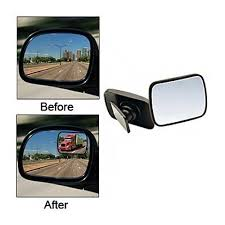 Mirrors For Blind Spots On Cars Set Of 2 3m Adhesive Total View Adjustable Blind Spot Car Mirrors