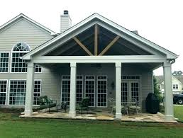 front porch plans free covered back porch ideas covered patio designs best back porch ideas