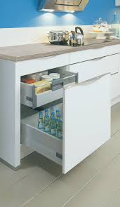 tiroir de cuisine coulissant rangement cuisine meuble meilleur de luxury tiroir coulissant pour