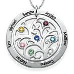 birthstone necklace for grandmother grandmother necklaces and more view our jewelry
