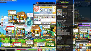 Maplestory Chairs 100 Maplestory Chairs With Effects 9th Anniversary