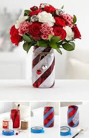 Red White Amp Blue Chocolate 8 Mason Jar Christmas Crafts U2013 Loving To Save