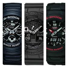 Best Rugged Watches 10 Best Casio Watches Under 100 For Men The Watch Blog