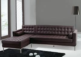 Small Leather Sofa Sofa Home Design Ideas