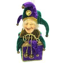 mardi gras joker ornaments mardi gras jubilee gift shop