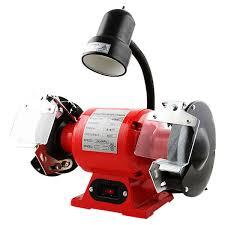 8 Bench Grinders 8 Bench Grinder Light Electric 3 4 Hp Machine