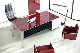 plateau de bureau en verre sérigraphié plateau de bureau en verre sacrigraphiac bureau bois verre bureau