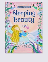 sleeping beauty book u0026s