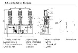 zw37 40 5 vacuum circuit breakers