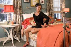 bedroom movie zoe saldana in the bedroom of guess who movie hooked on houses