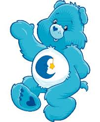 care bear free clipart