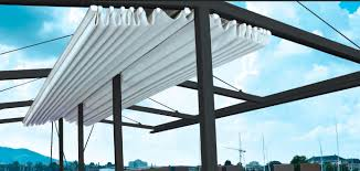 Pergola With Fabric by Exterior Captivating Outdoor Kitchen Decoration Using Solid