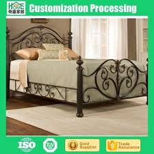 Tempat Tidur Besi Lipat tempat tidur besi tempa antik untuk dijual dewasa antik lipat tidur
