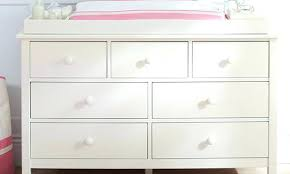 Nursery Changing Table Dresser Baby Changing Table Dresser Changing Tables Baby Changing Table