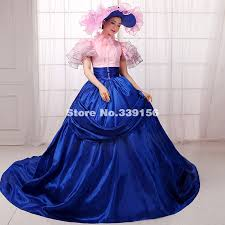 Marie Antoinette Halloween Costume Cheap Marie Antoinette Wedding Dress Aliexpress