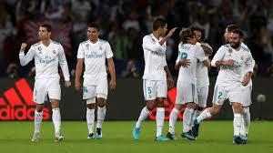 real madrid v grêmio crónica del partido 16 12 17 campeonato