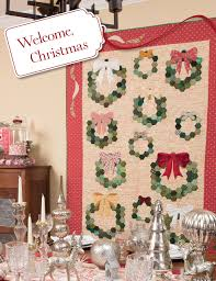 handmade christmas cheer festive holiday projects to embroider