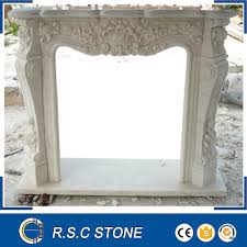 marble fireplace mantel marble fireplace mantel suppliers and