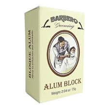 alum bar alum block health beauty ebay