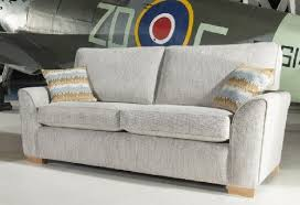 spitfire 2 seater sofa bed gillies