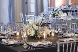 Platinum Wedding Decor White Wedding Décor Ideas Bridalguide
