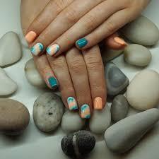 nail designs for short real nails nails gallery