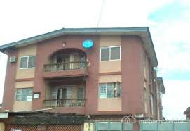 two storey building for sale a two storey building for sale baruwa ipaja ipaja