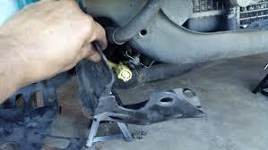 2004 honda accord airbag how to replace 05 pilot front impact sensor honda tech honda