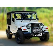 thar jeep modified in kerala mahindra thar accessories buy thar accessories online m2all