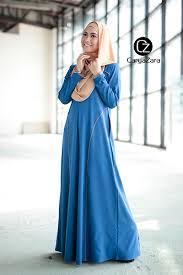 jubah moden dress jubah