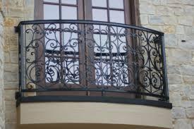 Balconies Balconies