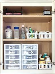 Bathroom Cabinet Storage Organizers Bathroom Storage Organizers Door Storage Bathroom Vanity Organizer