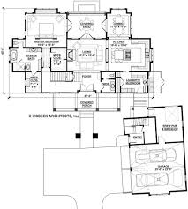 visbeen architects country style house plan 3 beds 3 5 baths 2946 sq ft plan 928