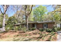 Starter Homes by Just Listed Ranch Homes In Atlanta Georgia Atl Cribs