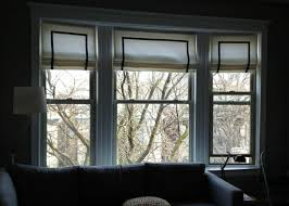 window treatments for large windows with a view amazing large