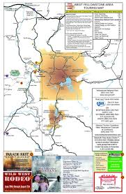 Yellowstone Map Usa by Maps Town West Yellowstonetown West Yellowstone