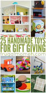 best 25 handmade kids christmas presents ideas on pinterest