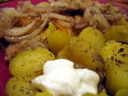 cuisiner du lieu noir filets de lieu noir aux herbes l assiette de mimosa