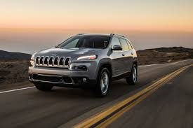 hyper green jeep 2017 jeep cherokee limited news reviews msrp ratings with