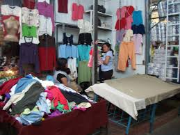 used clothing stores bolivia and used clothing a melstern